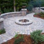 Fire Pit Ideas Home Designs