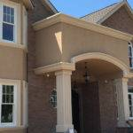 First Impressions Home Remodeling Front Doors Portico Designs