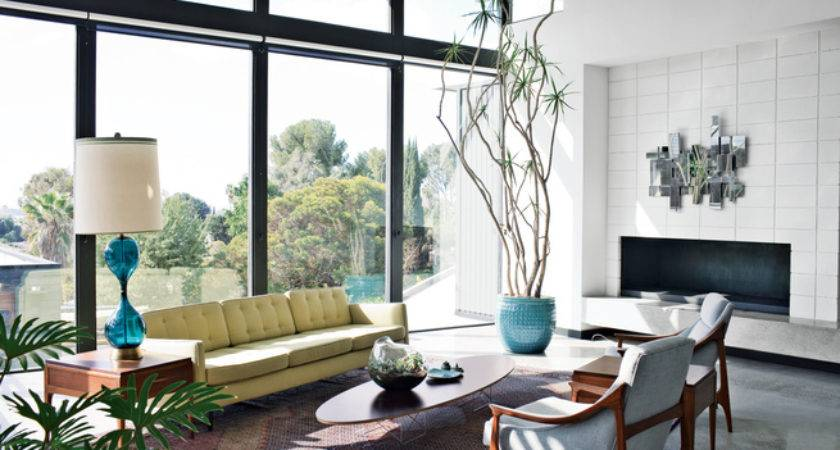 First Leed Gold Certified Home San Diego Dwell
