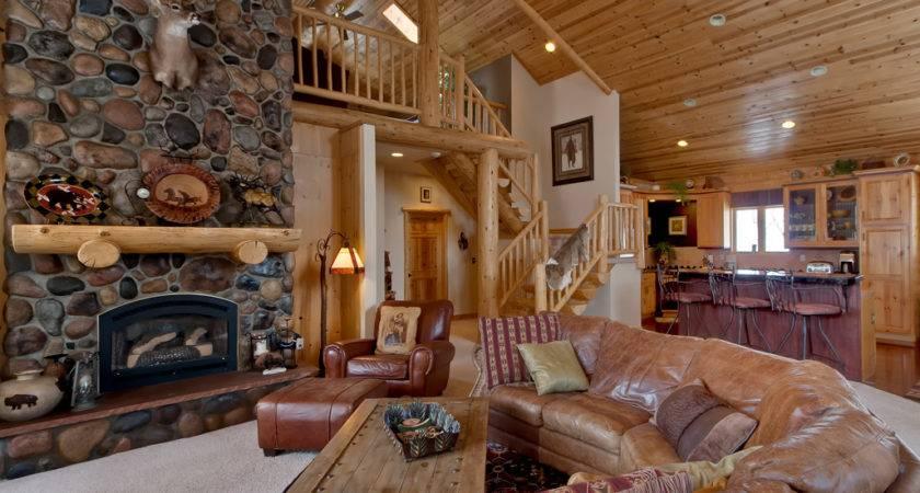 Five Bedroom Home Sale Blue River Colorado Aspen Meadows