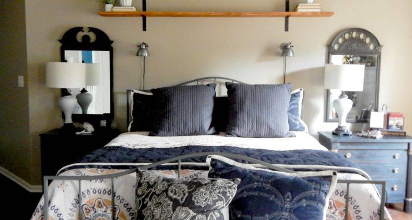 Fixer Upper Style Master Bedroom Reveal Stylish Revamp