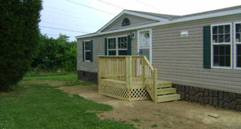 Fleetwood Edgewater Manufactured Home Sale