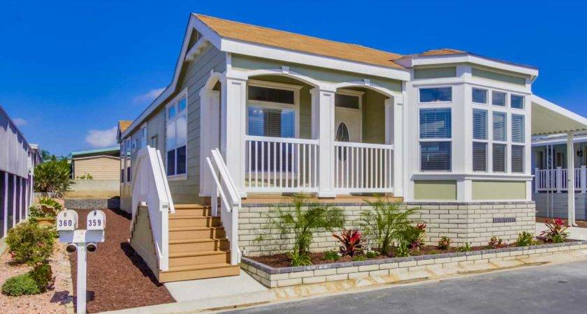 Fleetwood Manufactured Home Sale San Marcos