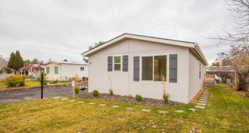 Fleetwood Manufactured Home Sale Yakima