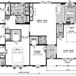 Fleetwood Mobile Home Floor Plans Prices Our Triple Wide