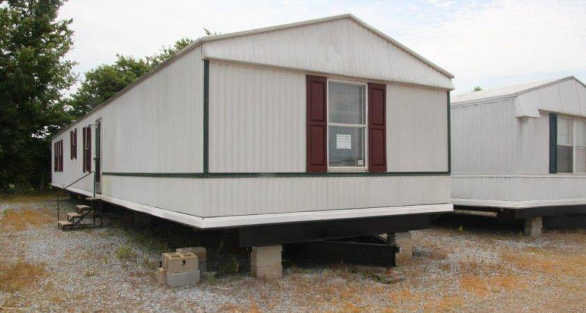 Fleetwood Mobile Home Parts Factory Homes
