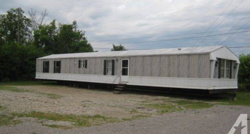 Fleetwood Mobile Home Richmond Sale