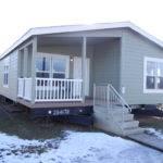 Fleetwood Modular Homes
