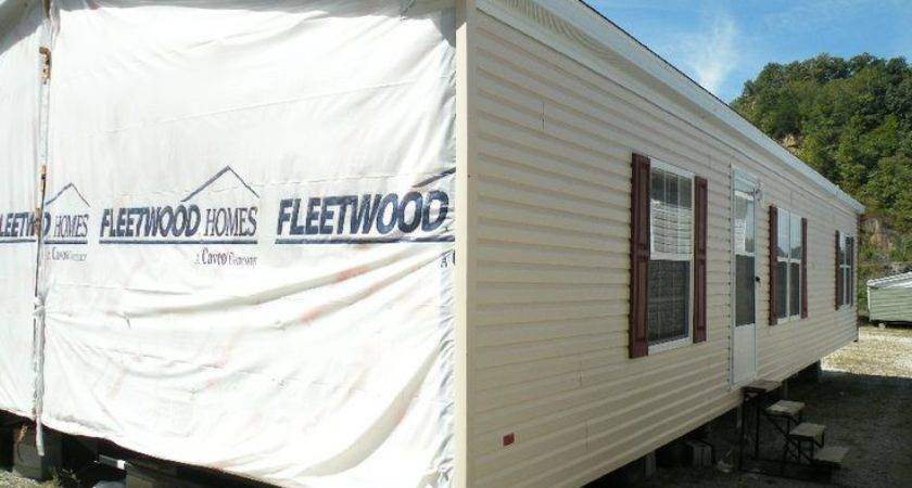 Fleetwood New Used Single Wide Double Mobile Homes