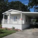 Fleetwood Single Wide Mobile Homes Senior Retirement