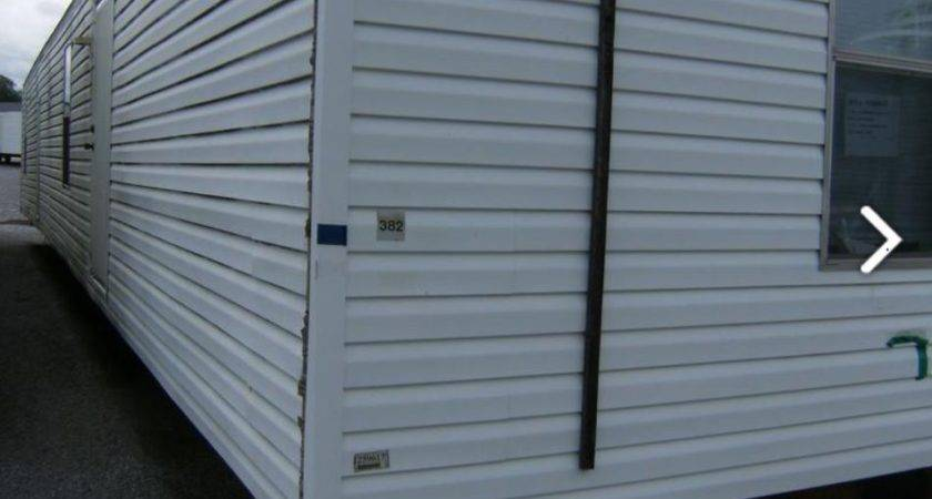 Fleetwood Wind Zone Mobile Home Ebay