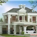 Floor Home Design Kerala Plans