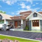 Floor House Plan Kerala Home Design Plans