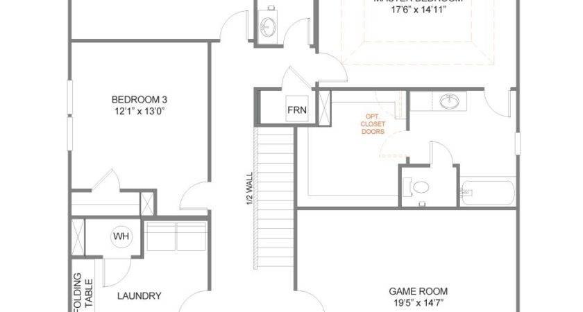 Floor Plan Focus Kipling Trueblog