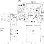 Floor Plans James Mega Mansion Design Homes Rich