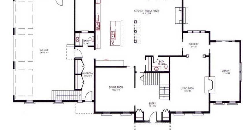 Floor Plans Modular Multi Modern