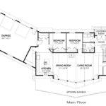 Floor Plans Ranch Style Homes House