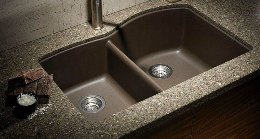 Flooring Fanatic Sink Options Your New Countertop