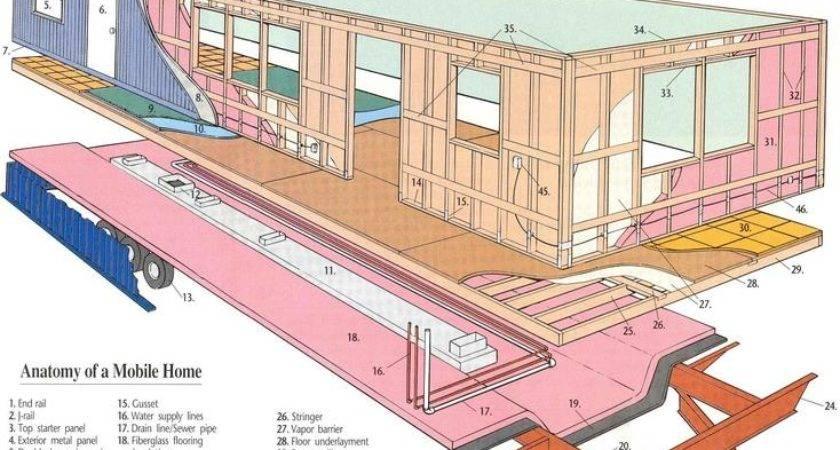 Flooring Options Mobile Homes