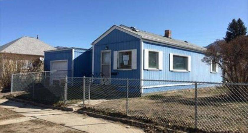Florida Ave Butte Bank Foreclosure Info