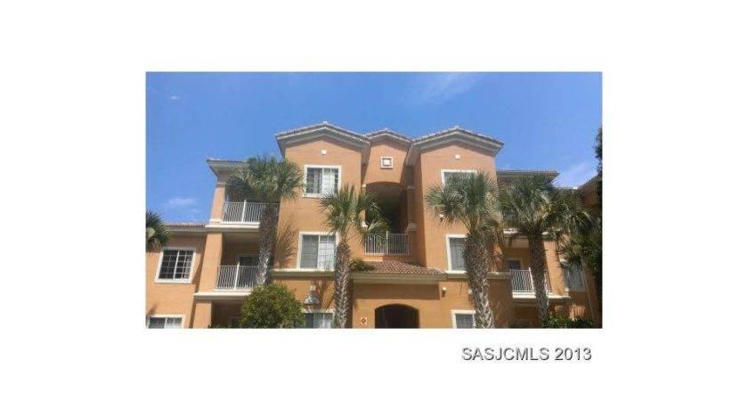 Florida Club Blvd Augustine Mls Homes
