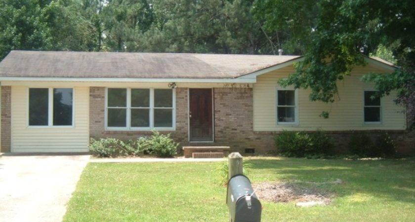 Foreclosure Homes Jonesboro Georgia