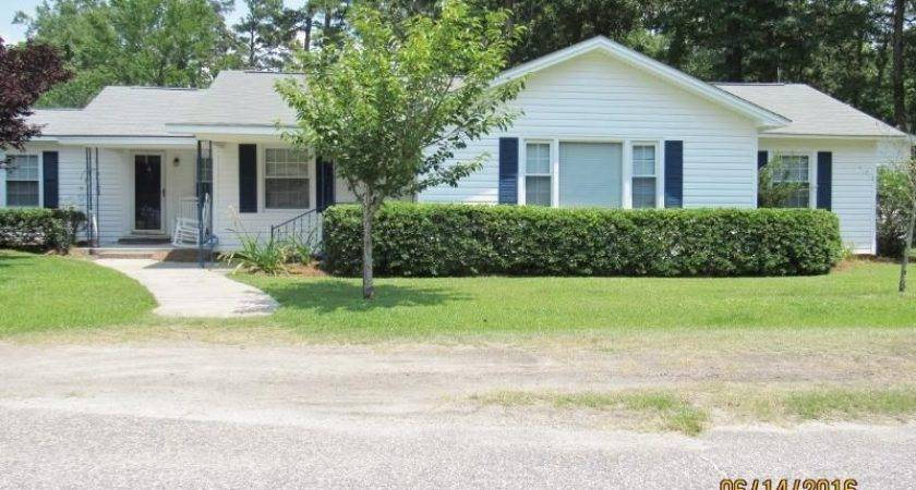 Forest Drive Whiteville Home Sale