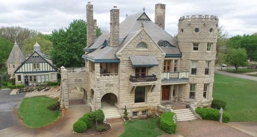 Forget Mcmansions Tiny Homes Castles Sale Today
