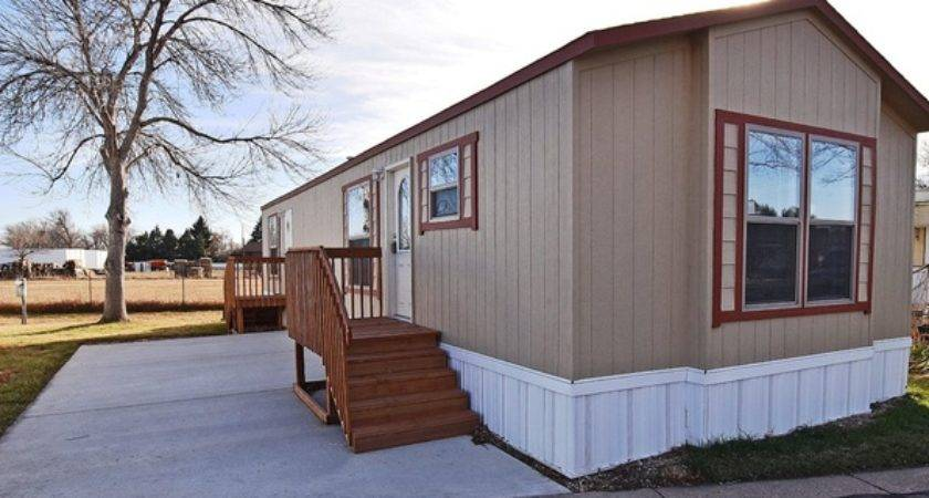 Fort Collins Mobile Homes Manufactured Sale