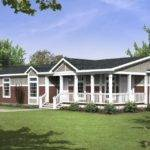 Four Five Bedrooms Village Homes
