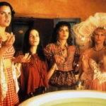 Four Rooms Film Trailer Kritik Kino
