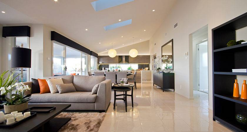 Fowler Homes Opens New Display Home Hunter