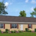 Fox Hill Ranch Style Modular Homes