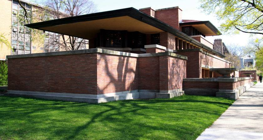 Frank Lloyd Wright Died Years Ago But His Legacy Lives