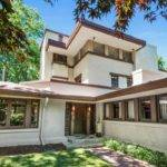 Frank Lloyd Wright Homes Sale Around Chicago Curbed