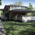 Frank Lloyd Wright Landmark Society