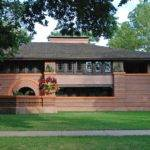Frank Lloyd Wright Neighborhoods Bus Tours Chicago
