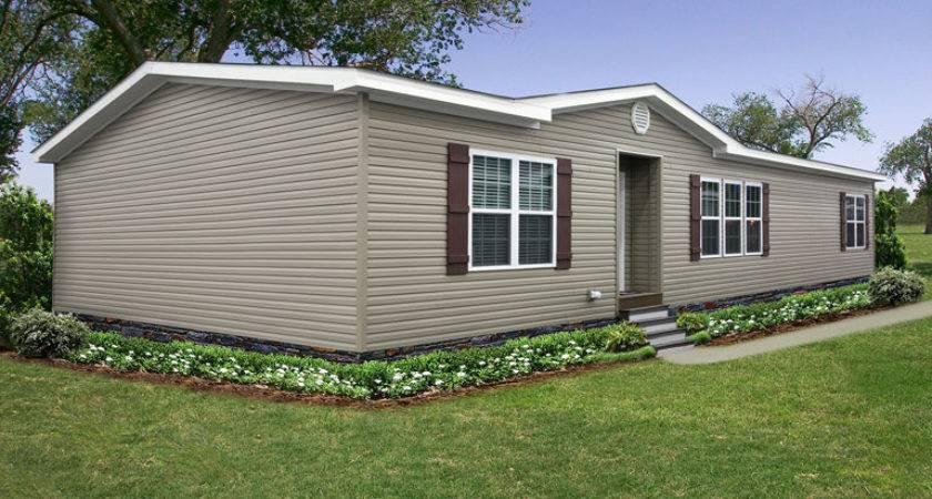 Franklin Homes New Model