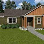 Franklin Homes New Models