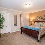 Franklin Homes Ranch Collection