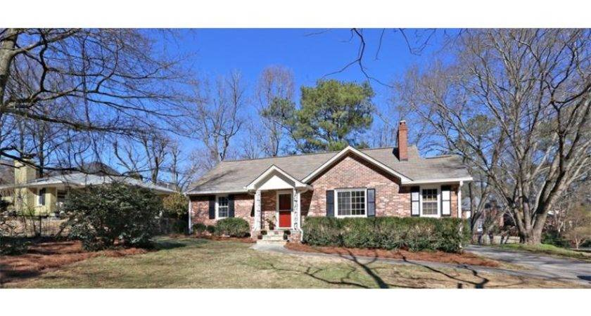 Frazier Road Decatur Mls Coldwell Banker