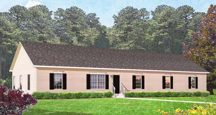 Freedom Homes Troutman North Carolina