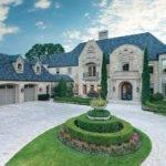 French Castle Sale Colleyville Texas Outrageous Estates
