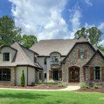 French Country Home Plans Luxury Design Planning Houses