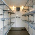 Fridge Trailers Freezer Cold Room Hire