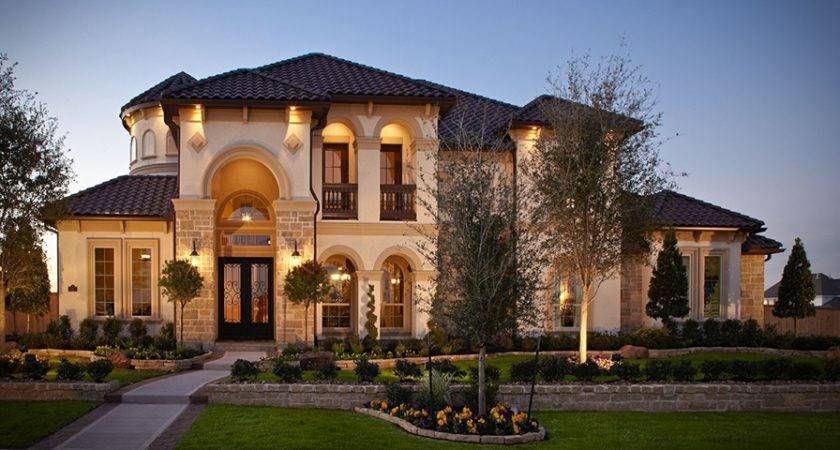 Friendswood New Homes Sale