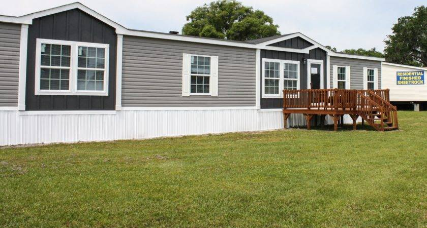Front Porch Ideas Single Wide Mobile Homes