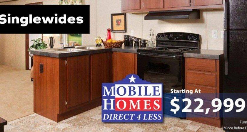Front Pricing Hundreds Odessa Midland Mobile Homes