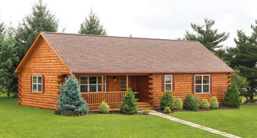 Frontier Cabins Log Cabin Plans Prefab Floor