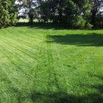 Fun Lawn Mowing Patterns Takes All Kinds Blog Mark